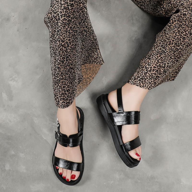 รองเท้ารัดส้นผู้หญิง